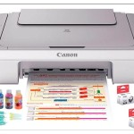 Canon PIXMA MG2450 Printer Review & Price