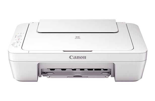 Canon Pixma Mg2450 All In One Printer