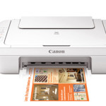 Canon Pixma Mg2940 Installer