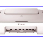 Canon Pixma Mg2950 Manual