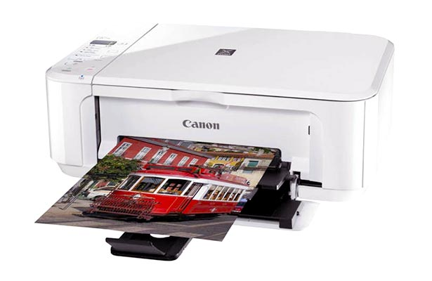 Canon Pixma Mg3150 Change Ink Wireless