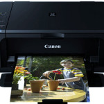 Canon MG3250 Driver all-in-one inkjet printer Windows 8