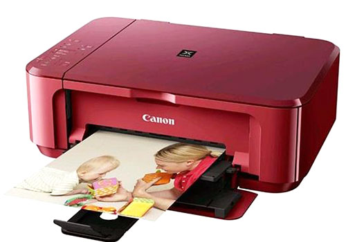 Canon Pixma Mg3550 All In One Printer