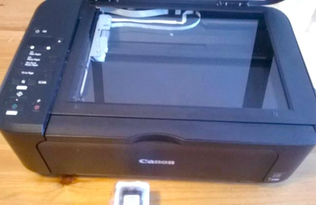 Canon Mg3250 Firmware Update