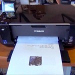 Canon Pixma MG4150 Printer Review and Price