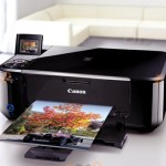 Canon Mg4150 Standard Printer Review