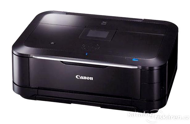 Canon Mg6150 Review