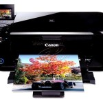 Canon Pixma Mg4140 All In One Printer And Airprint