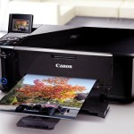 Canon Pixma Mg4150 Multifunction Printer Review
