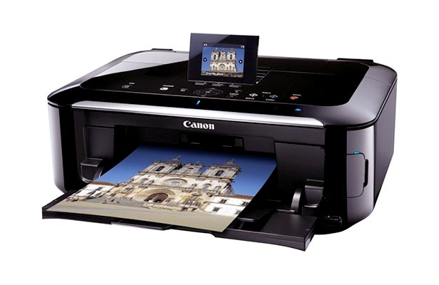 Canon Pixma Mg6140 Drivers