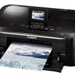 Canon Pixma Printer Best