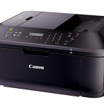 Download Canon PIXMA MX535 Driver Printer