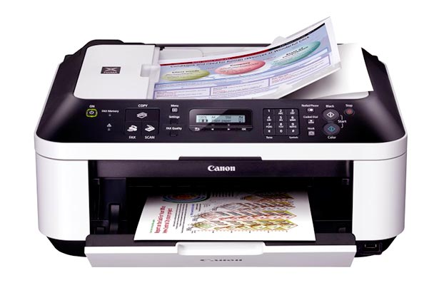 Download Canon Pixma MX366 Resetter