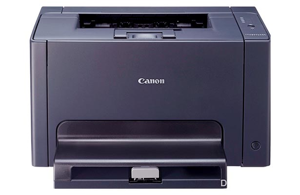 Canon I Sensys Lbp7018c Colour Laser Printer Driver