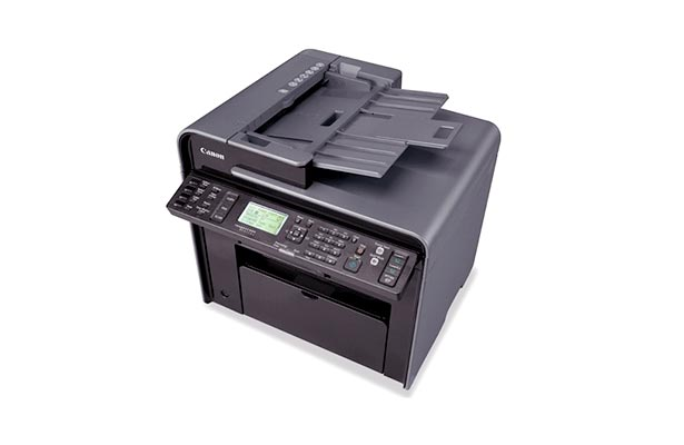Canon Imageclass Mf4770n Laser Multifunction Printer Drivers