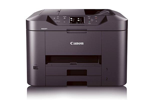 Canon Maxify Mb5320 Manual