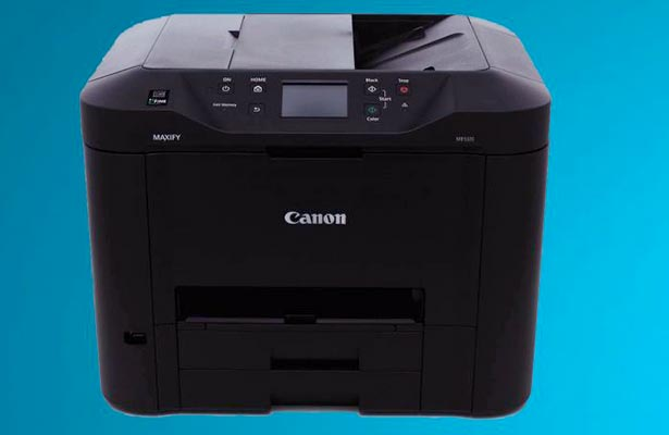 Canon Maxify Mb5320 Review
