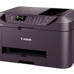Driver Canon Maxify MB2050 Free Download