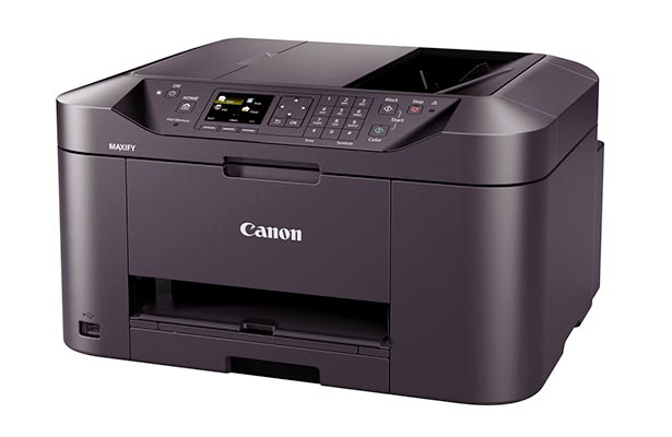 Canon Maxify MB2050 Driver For Windows