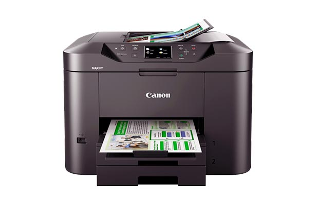 Canon Maxify MB2360 Driver Windows