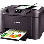 Driver Canon Maxify MB5040 Printer Download