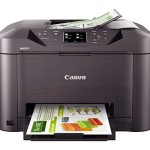 Driver Free Download Canon Maxify MB5040