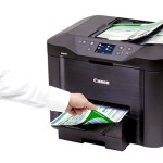 Driver Canon Maxify MB5350 Printer Download