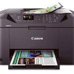 Canon Maxify Mb2020 User Manual