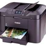 Driver Canon Maxify MB2360 Free Download