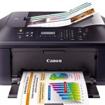 Driver Canon Pixma MX377 Printer Download