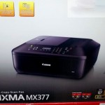 Canon Pixma Mx377 Driver Free Download