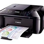 Canon Pixma Mx437 All In One Printer Driver
