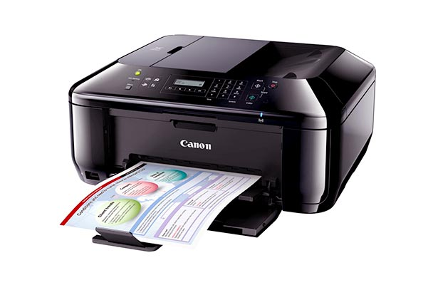 Canon Pixma Mx437 Driver For Mac