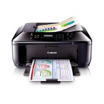 Canon Pixma Mx437 Printer Driver