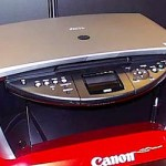 Canon Pixma Mp900