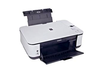 Driver Printer Canon Pixma Mp250 Series