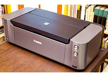 Driver Canon Pixma PRO 100 Printer Download
