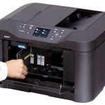 Driver Canon MAXIFY MB2320 Printer Free Download