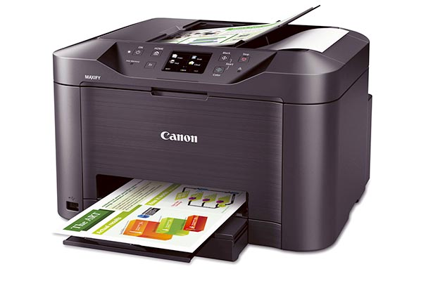 Canon Mb2320 Driver