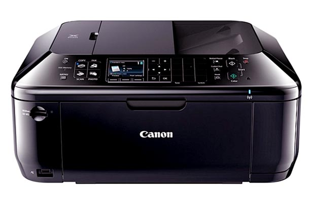 canon mx340 scan to pdf