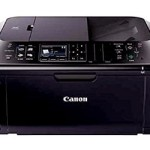 Canon PIXMA MX439 Driver Free Download