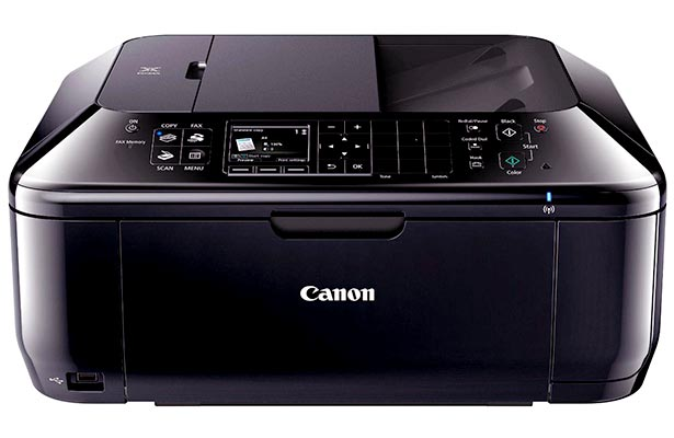 Canon Mx525 Mac Driver