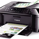 Canon PIXMA MX722 Printer Driver Download