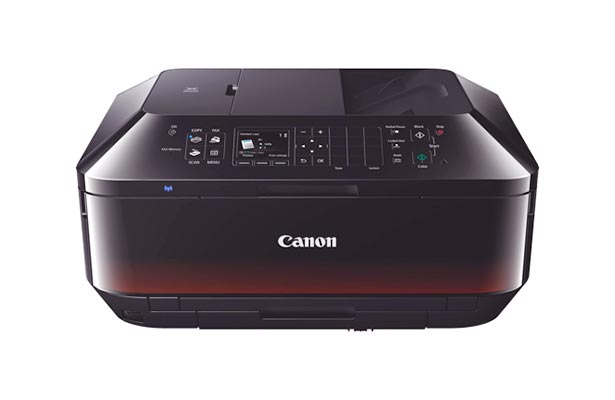 Canon Mx722 Printer Driver
