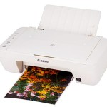 Driver PIXMA MG2560 Printer Free Download