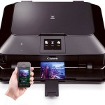 Canon PIXMA MG5560 Driver Printer Free Download