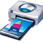 Driver Canon SELPHY CP600 Printer Download
