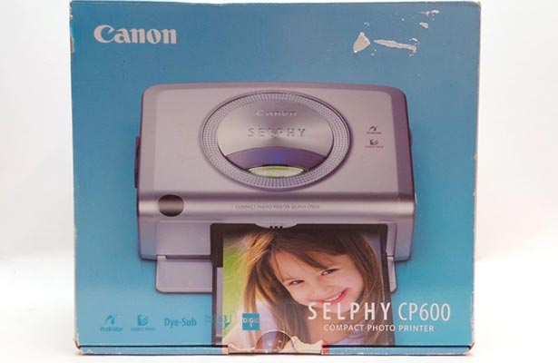 Canon Selphy Cp600 Driver Windows Xp