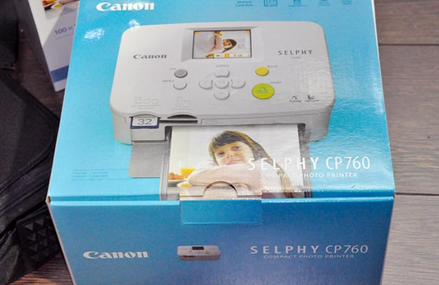Canon Selphy Cp760 Driver Free Download