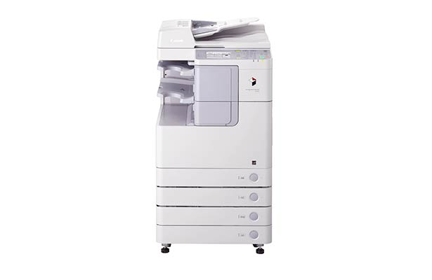 Canon Imagerunner 1730if Fax Driver Download
